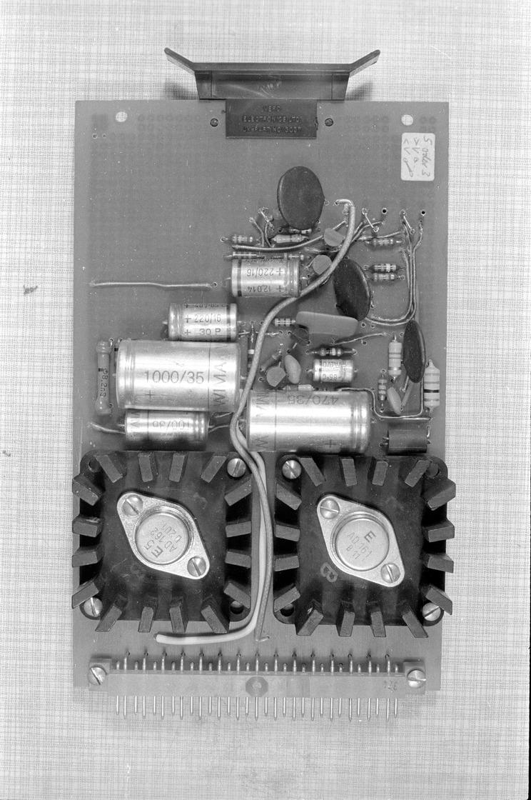 Stw8001