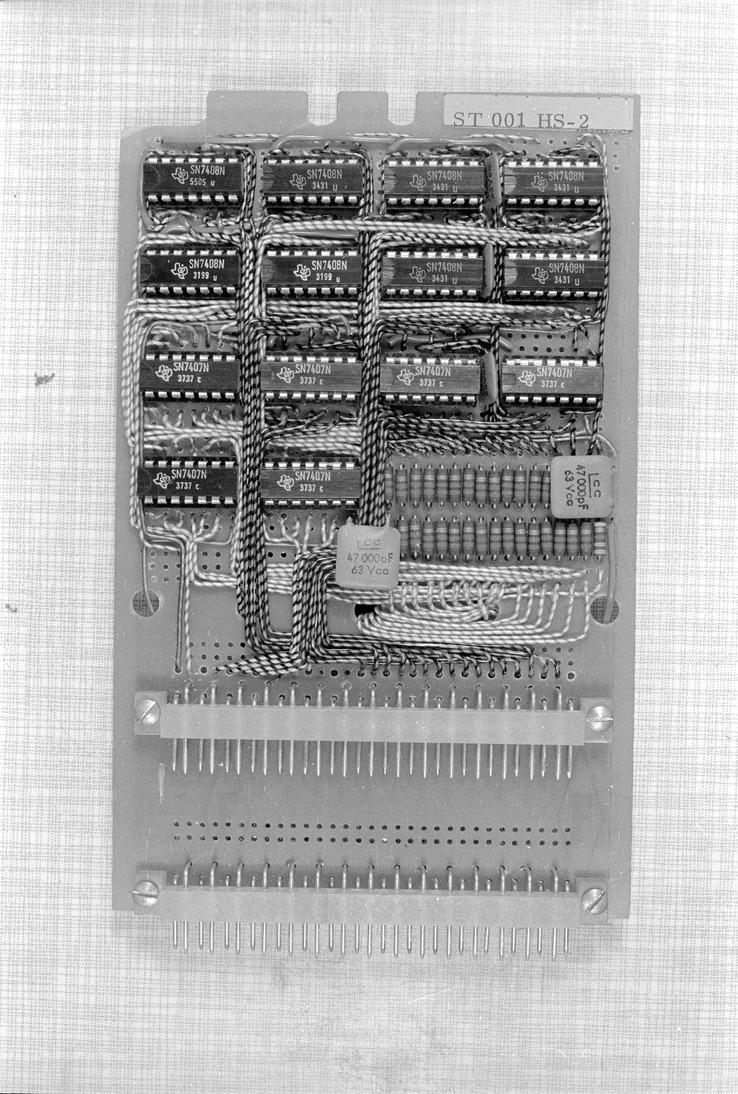 Stw8007